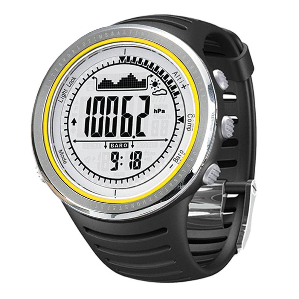 Compass sports watch
