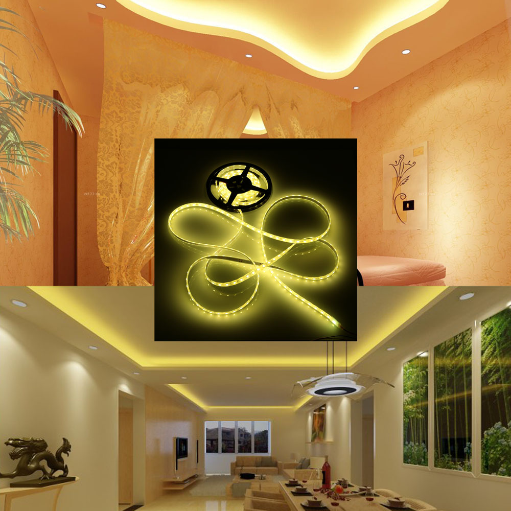 5 0m smd5050 led streifen 300led beleuchtung ketten au en wasserdicht ip68 w9t1 ebay. Black Bedroom Furniture Sets. Home Design Ideas