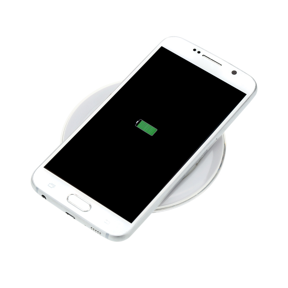 itian a1 qi wireless charger charging stand for iphone samsung smartphone 1c9a ebay. Black Bedroom Furniture Sets. Home Design Ideas