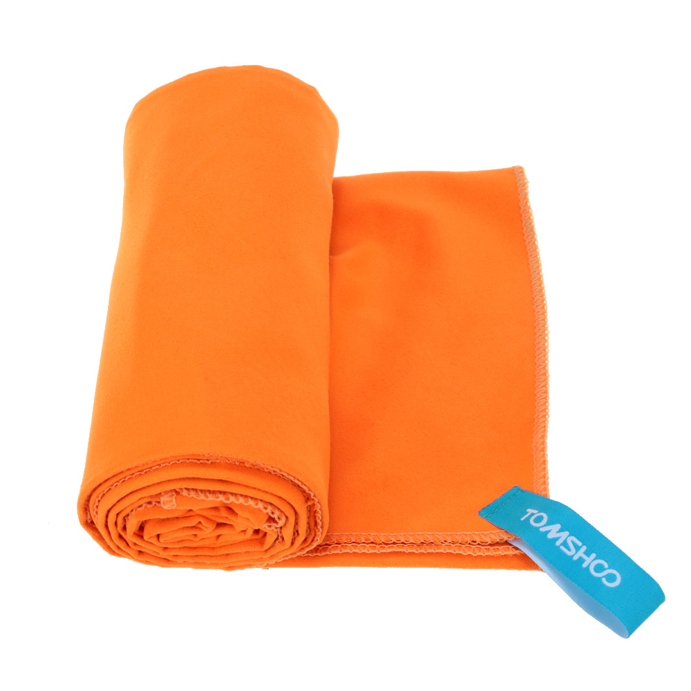 Best Quick Dry Towel For Gym: Microfiber Quick Drying Towel Travel Camping Swimming