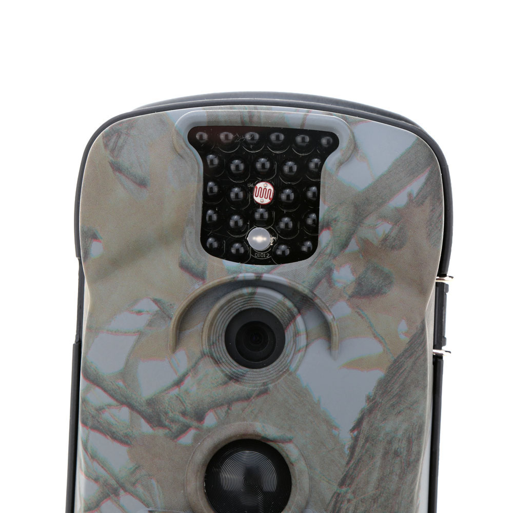 Portable MMS GSM Wildlife Hunting Camera 12MP HD Digital Infrared Scouting Trail Camera 940nm IR LED Video Recorder Rain-proof