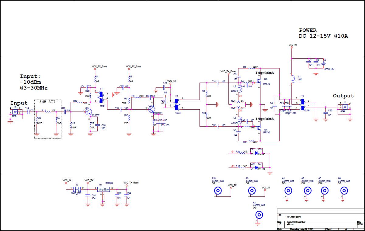 电路 电路图 电子 原理图 1200_761