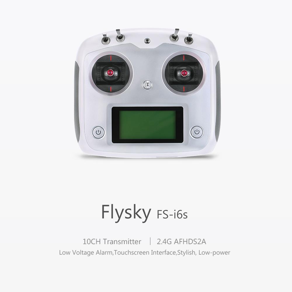 $3 off for Original Flysky Touchscreen Transmitter USD$63.23