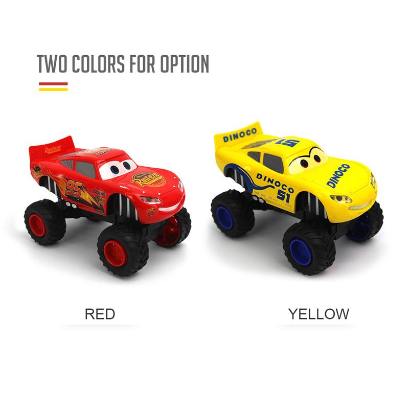 Buy Disney Pixar Cars Lightning Mcqueen Die Cast Alloy Pull Back