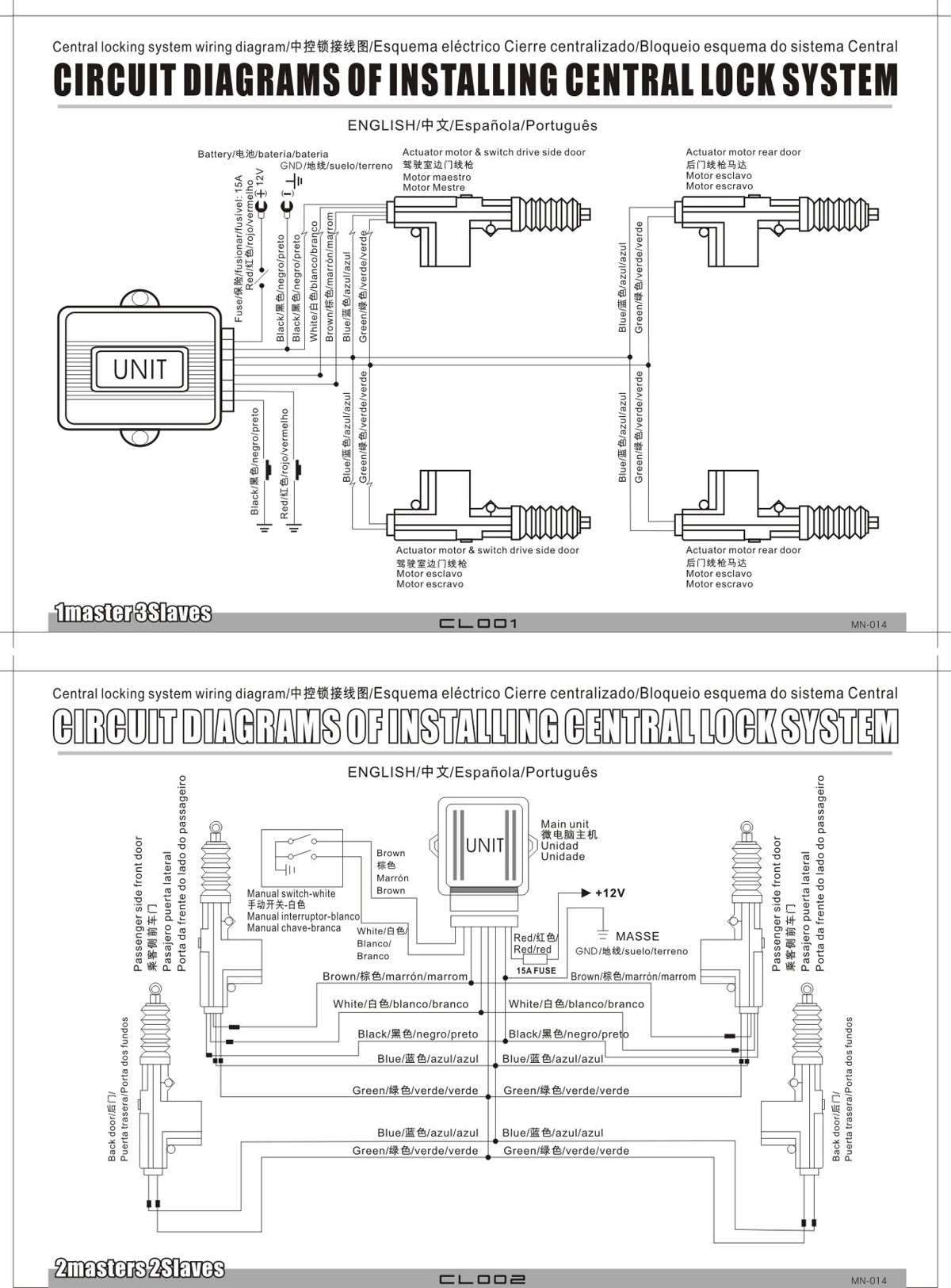 [QMVU_8575]  DIAGRAM] Door Lock Actuator Wiring Diagram FULL Version HD Quality Wiring  Diagram - WEBDIAGRAMS.BUMBLEWEB.FR | Durant Wiring Diagram |  | webdiagrams.bumbleweb.fr