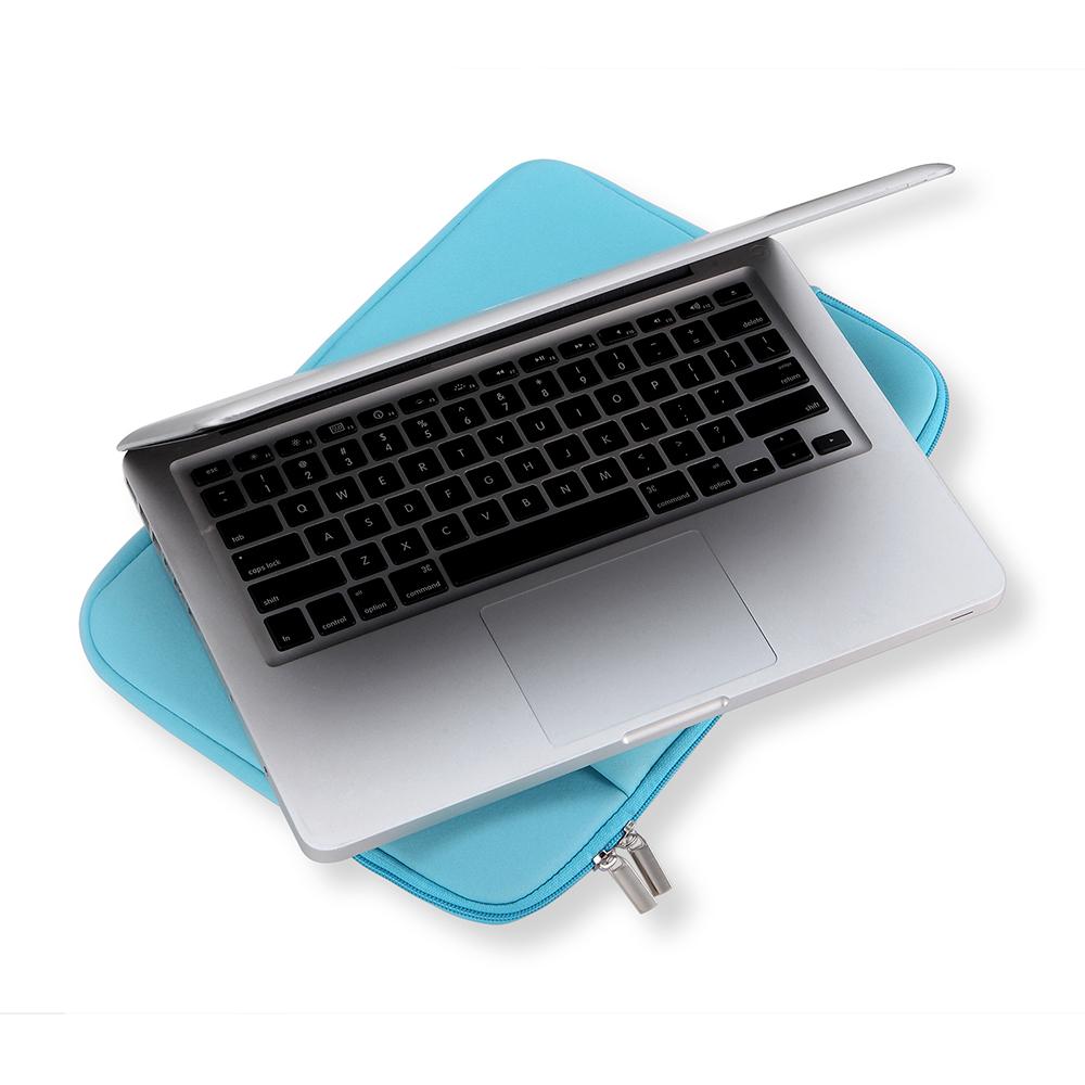 "Carry Laptop Sleeve Case Pouch Bag For 11""//12""//13""//14""//15""//15.6""//17"" Tablet C4V6"