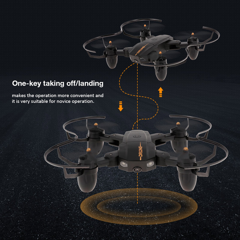 X39-1 Racing Drone One-Key Take-Off and Landing