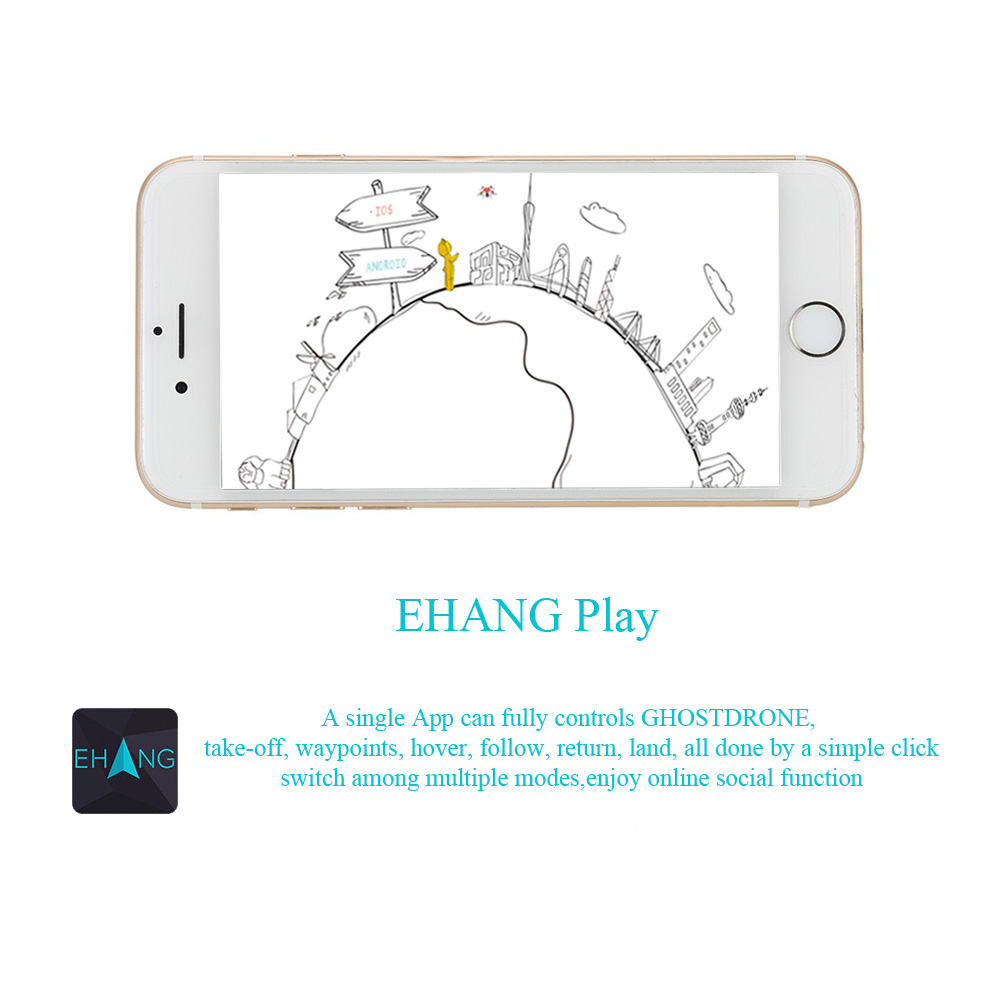 Original Ehang Ghost Drone 20 Aerial Fpv Rc Intelligent Quadcopter. Original Ehang Ghost Drone 20 Aerial Fpv Rc Intelligent Quadcopter With 3axis Gimbal Gbox Smart Flight Battery Controlled By Smartphone. Wiring. Ghost Drone Wiring Diagram At Scoala.co