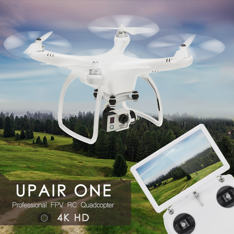 Get extra $30 off  Original UPAIR ONE Professional FPV Altitude Hold One Key Return with 4K 1080P drone