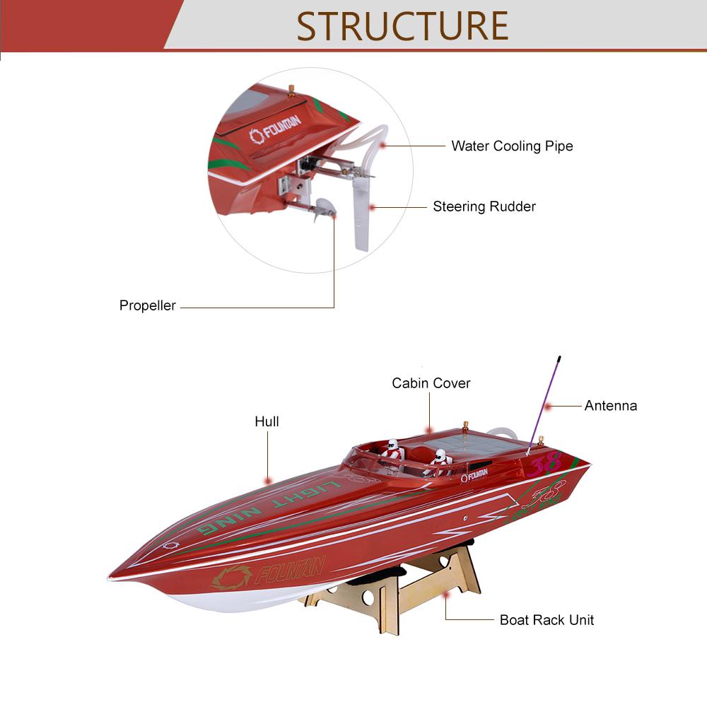 Rc Boat Diagram Another Blog About Wiring Transmitter Original Vantex Bl070bp 1300bp Lightning Fs Gt2 2 4g Rh Rcmoment Com