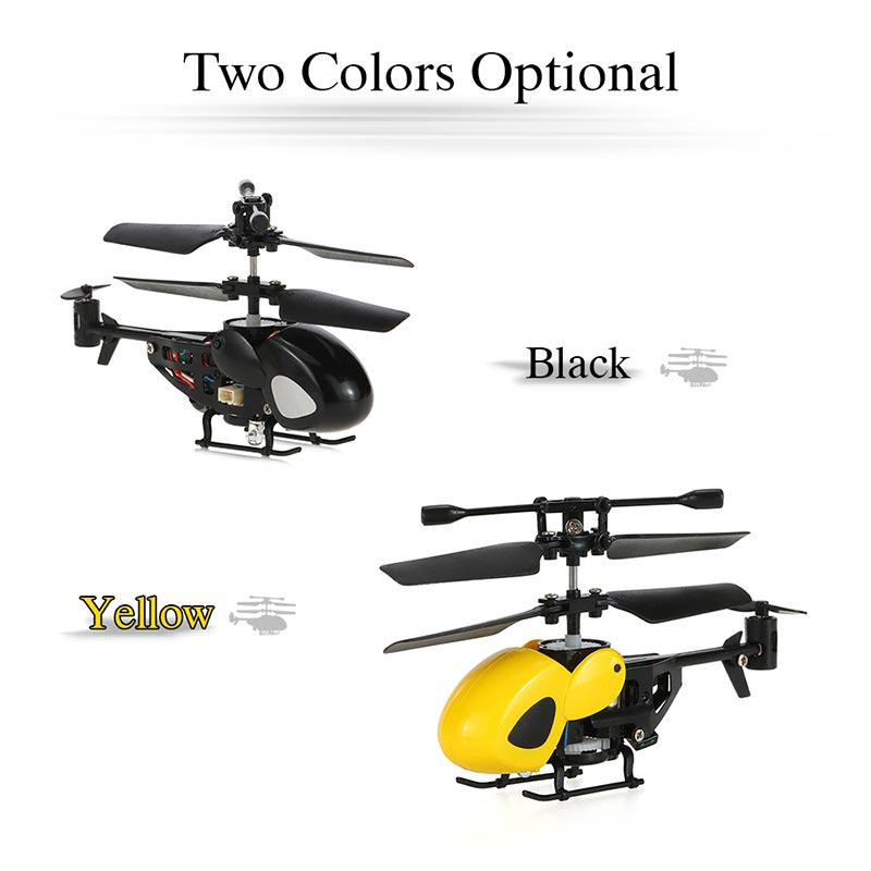 Get $2 Off For QS QS5010 3.5CH Micro Infrared Helicopter with code  Only $13.99 +free shipping