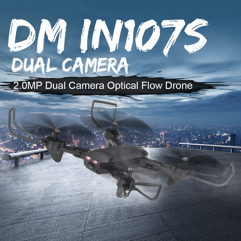 245-OFF-DM-IN107S-24G-4CH-Wifi-FPV-Selfie-Dronefree-shipping-244399(codeDMIN107S)