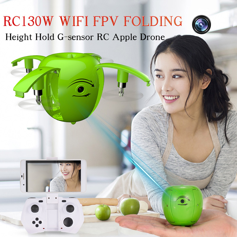 Only 29.99$ for RC LEADING  720P Camera Wifi FPV Apple Drone