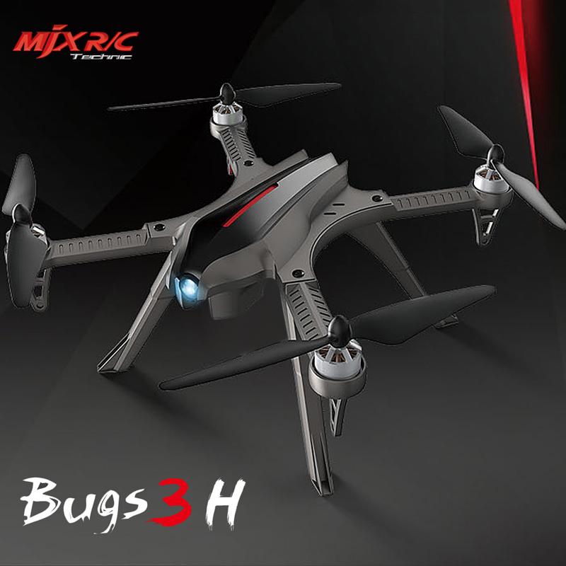MJX Bugs 3H 1080p za 612zł