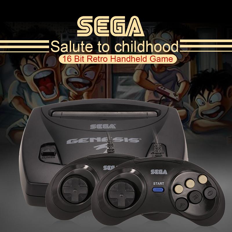 Konsola do gier Sega Genesis 3 za 91zł